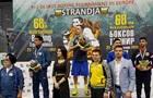 Николай Буценко выиграл боксерский турнир Кубок Странджа