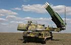 Россия перебросит в Крым новые установки Бук