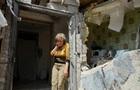 На Донбасі поранили мирного жителя
