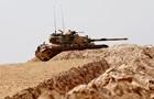 Турция назвала цель операции в Сирии