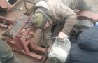На Донбассе обстреляли насосную станцию