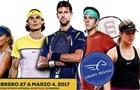 Теннис. Расписание и результаты матчей турнира в Акапулько