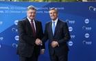 Кандидат в премьеры Нидерландов: Выброшу соглашение Украина-ЕС