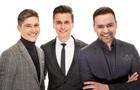 Евровидение-2017: впервые ведущими будут трое мужчин