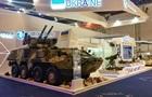Укроборонпром відкрив представництво в ОАЕ