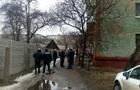 У Чернігові чоловік підірвав гранату і стріляв у поліцейських