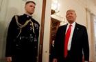Трамп запропонував збільшити видатки на оборону на $ 54 млрд