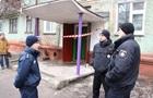 Стали відомі подробиці стрілянини в копів у Чернігові