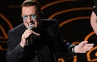 Боно з U2 звинуватили у плагіаті