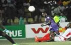 Гарний гол у Нігерії може бути визнаний найкращим у році