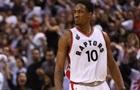 Победный бросок ДеРозана - лучший момент игрового дня в НБА