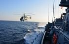 Україна купить старі кораблі НАТО