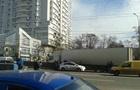 Возобновлено движение по Шулявскому мосту