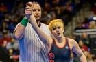 Трансгендер выиграл турнир по борьбе среди девушек в США