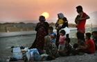 Из Мосула бежали восемь тысяч человек - ООН