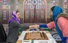 Шахматы: Музычук проиграла вторую партию финала чемпионата мира