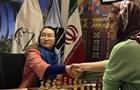 Музычук выиграла третью партию финала ЧМ по шахматам