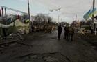 Участники блокады заявили о новом посте у Марьянки
