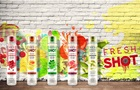 Fresh Shot - новый бренд, новый тренд