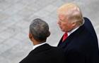 Трамп обвинил Обаму в прослушке его телефонов