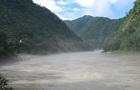 В Индии две реки признали живыми существами