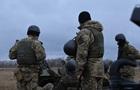 Возле Авдеевки погиб военный – штаб АТО