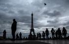 Теракт в Лондоне: Эйфелева башня погасила огни