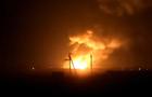 На Харьковщине взрываются склады боеприпасов