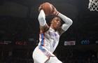 Вестбрук встановив унікальне досягнення в НБА