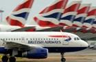 Британия вводит запрет на перевозку электроники в самолетах