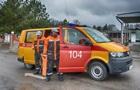 У Балаклії відключили газ через вибухи боєприпасів