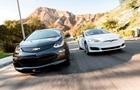 Определены самые  дальнобойные  электромобили