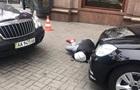 Відео з місця вбивства Вороненкова: видно поранених