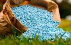Україна збільшила імпорт азотних міндобрив із РФ