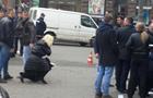 Дружина Вороненкова приїхала на місце вбивства - ЗМІ