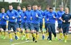 Україна підходить до матчу з Хорватією без травмованих