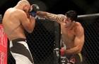 Боєць UFC дискваліфікований на рік за допінг