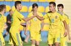 Юношеская сборная Украины по футболу стартовала с победы в элит-раунде Евро-2017