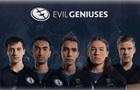 Evil Geniuses снимет документальный сериал про своих игроков