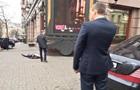 Личность убийцы Вороненкова установлена - МВД