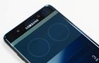 В Сеть  слили  характеристики Samsung Galaxy Note 8