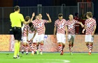 Хорватия - Украина 1:0. Онлайн матча отбора