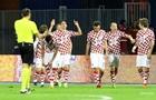 Хорватія - Україна 0:0. Онлайн матчу відбору