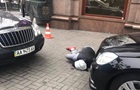 Убийца Вороненкова имел документы АТОшника - СМИ
