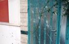 В Ливии обстреляли посольство Украины