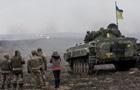 В зоне АТО за сутки ранены три бойца – штаб
