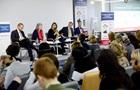 Медійний марафон  Ґендерна рівність в Україні – на крок ближче : українці все більше довіряють жінкам у політиці