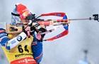 Одна из лучших биатлонисток мира объявила бойкот России
