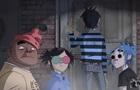 Gorillaz выпустили четыре новых клипа. Хит Сети