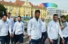 Хорватия - Украина: Шевченко отсеял четырех игроков